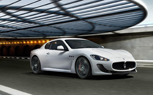 Maserati GranTurismo MC Stradale To Debut At 2010 Paris Auto Show