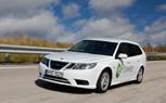 Saab To Introduce 70 Vehicle EV Fleet Next Year