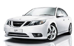 Saab 9-3 To Get Facelift At Paris Auto Show