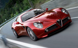 2012 Dodge Viper Looks Like the Alfa Romeo 8C