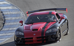Next Dodge Viper Could Get Entry-Level V8 Model