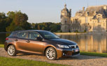 Lexus Expects CT200h to Spark Significant Growth in Compact Premium Segment