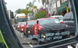 Pair of Camaro Z28s Spied Testing in California