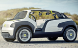 Citroen Lacoste: Fashion Faux-Pas or A Fun Day At The Beach?