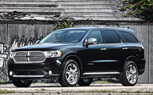 2011 Dodge Durango Officially Revealed