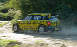 MINI Countryman WRC: A First Look at MINI's Rally Car as Prodrive Completes Shakedown