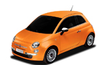 Fiat 500 Arancia Special Edition Announced for Japan