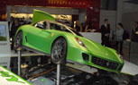 Ferrari Enzo Successor Will Use Hybrid Technology
