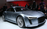 Audi R4 Spyder Concept to Debut at Paris Auto Show
