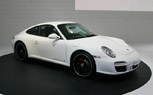 Porsche Carrera GTS Coupe and Cabriolet Officially Revealed [Paris 2010]