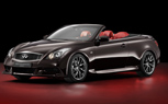 Infiniti IPL G Convertible to Debut at Paris Auto Show