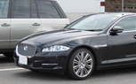 British Limo Drivers Crown Jaguar XJ As Car Of The Year