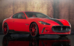 Mansory Tuned Maserati GranTurismo is As Gaudy as We Guessed