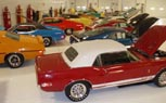 Nebraska Car Collector Up on Tax Evasion Charges