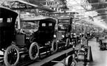 Model T Plant to Become a Museum?