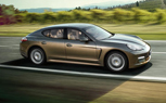 Porsche Delivers Over 22,500 Panameras In Its First Year
