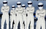 The Stig, aka Ben Collins, Sacked Over Plans To Publish Autobiography