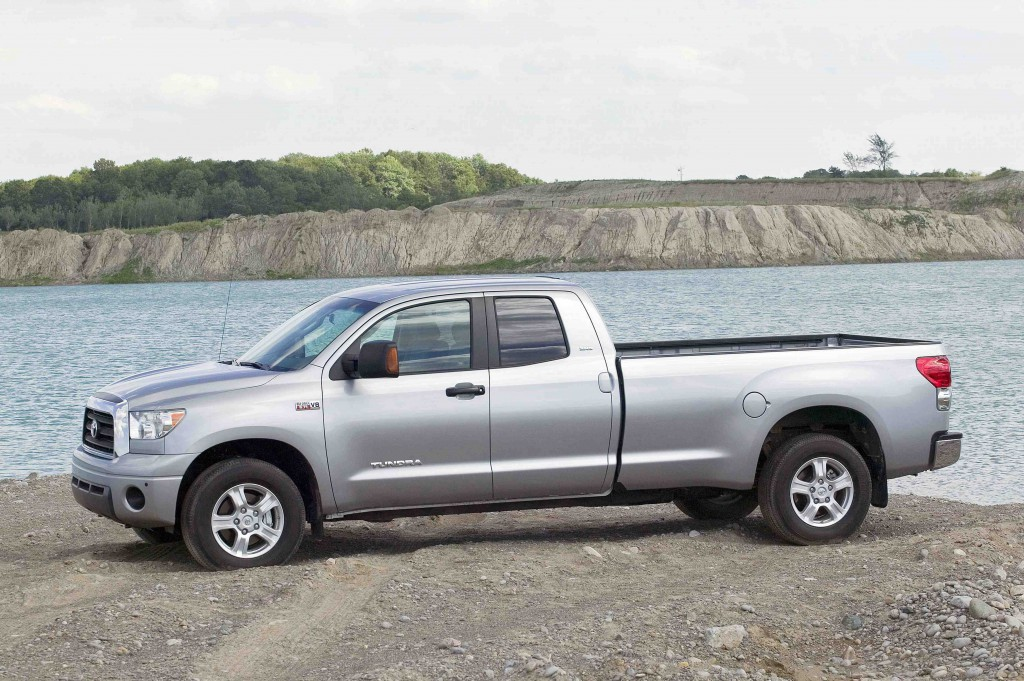 Toyota Issues Technical Service Bulletin Tsb For Tundra
