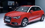 Audi S1 To Debut At Paris Auto Show With 1.4L Twincharged Engine