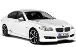 AC Schnitzer Releases 2011 BMW 5-Series Tuning Package