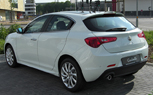 Alfa Romeo Giulietta and MiTo To Get Dual Clutch