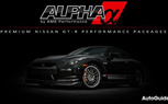 AMS Introduces Alpha Performance Packages For Nissan GT-R