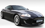 Arden Tunes Jaguar XKR75 to 580-HP