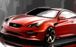 Hyundai To Debut ARK Tuned Genesis Coupe 3.8 R-Spec At SEMA