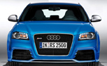 Audi RS3 Rumored to Debut at Paris Auto Show