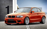 BMW 1 Series M Coupe Will be Exclusive With Just 2,700 Units Being Made