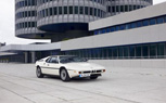 BMW Classic To Auction M1, 3.0CSL At Bonhams