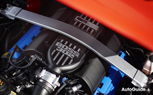 Ford Engineers Hoping New Supercharged V8 Comes To North America