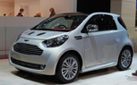Aston Martin Cygnet Coming To America