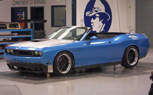 Dodge Challenger RT Convertible To Be Offered By DropTop Customs