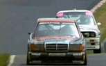 Nostalgic DTM Video Relives The Golden Years of Racing in Germany