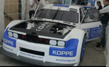 Team Edlinger BMW E30 Is Quite Possibly The Baddest Race Car Ever [video]