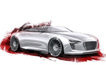 Audi e-Tron Spyder To Debut In Paris, Name Change Not Happening