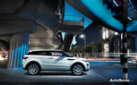 Range Rover Evoque Details Released Ahead Of Paris Auto Show