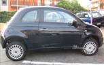 Report: Fiat 500 To Get All-Wheel Drive Variant