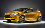 Ford Focus ST to Debut at Paris Auto Show With 247-HP