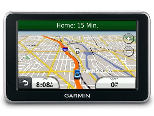 Garmin Introduces Two New Entry-Level GPS Models ...