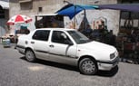 Gaza Gets First Car Shipment Since 2007