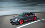 Porsche GT3 RS Special Edition Rumored to Get 500-HP 4.0L