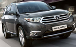 Toyota To Debut New Highlander At State Fair Of Texas Tomorrow