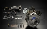 Bolt-On HKS Ball Bearing 7460R Turbo Kit For Mitsubishi EVO IV-IX Delivers 430-WHP