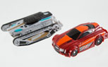 Hot Wheels Rolls Out Remote Controlled 'Stealth Rides' That Fit In Your Pocket