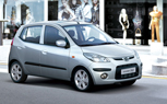 Hyundai BlueOn Electric Car Revealed With Sales to Start in 2012