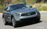 Infiniti To Drop FX Prices For 2011