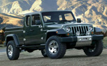 Dodge Dakota Replacement Confirmed; RAM, Jeep Considering New Pickup Models