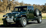 Jeep Pickup Reportedly Gets the Green Light